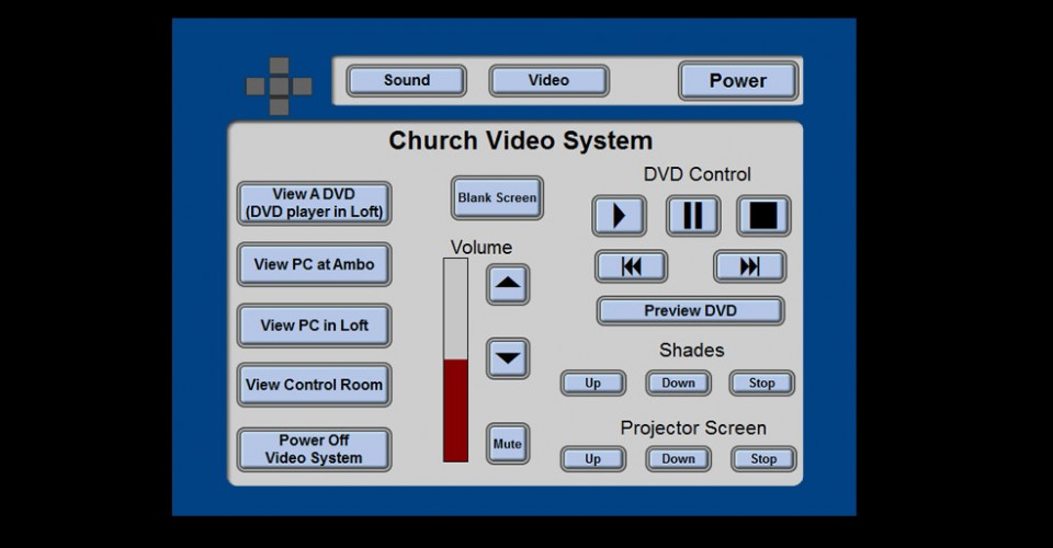 Holy Family Catholic Church – Sound System